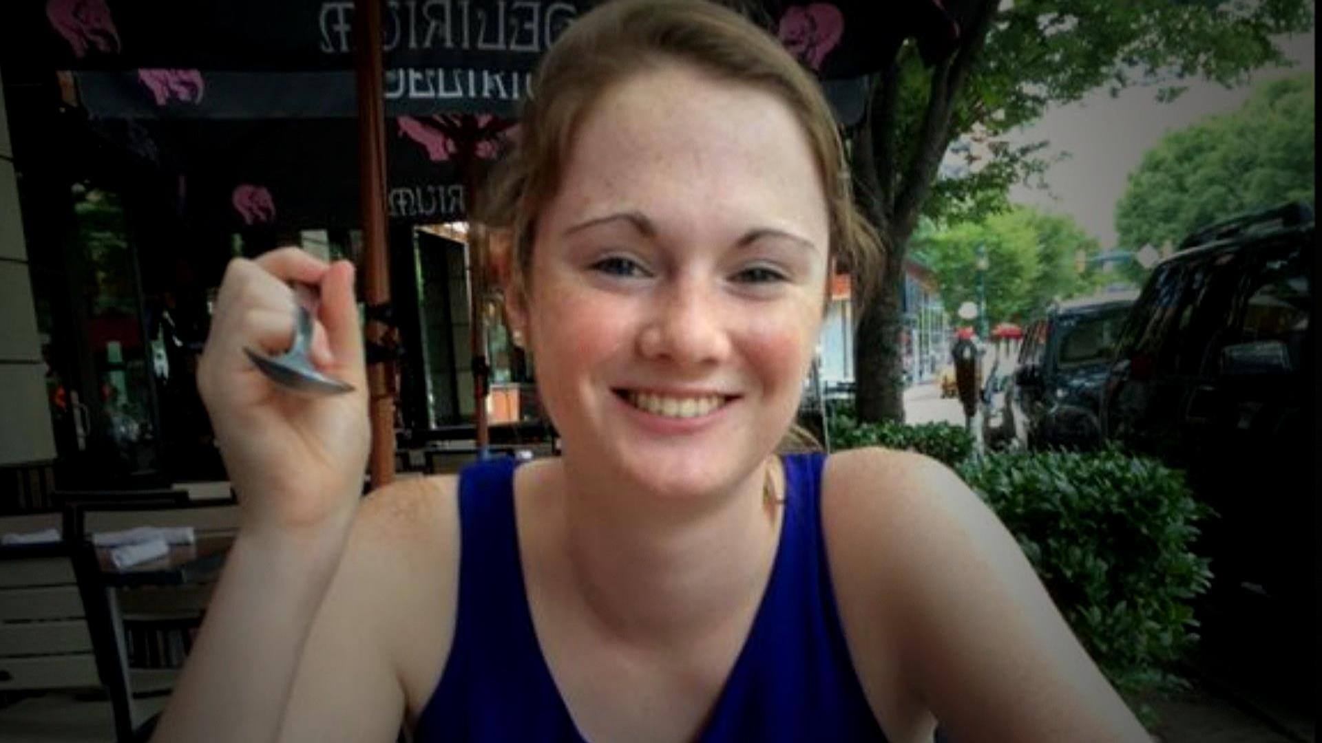 Remains of missing University of Virginia sophomore Hannah Graham found on abandoned property