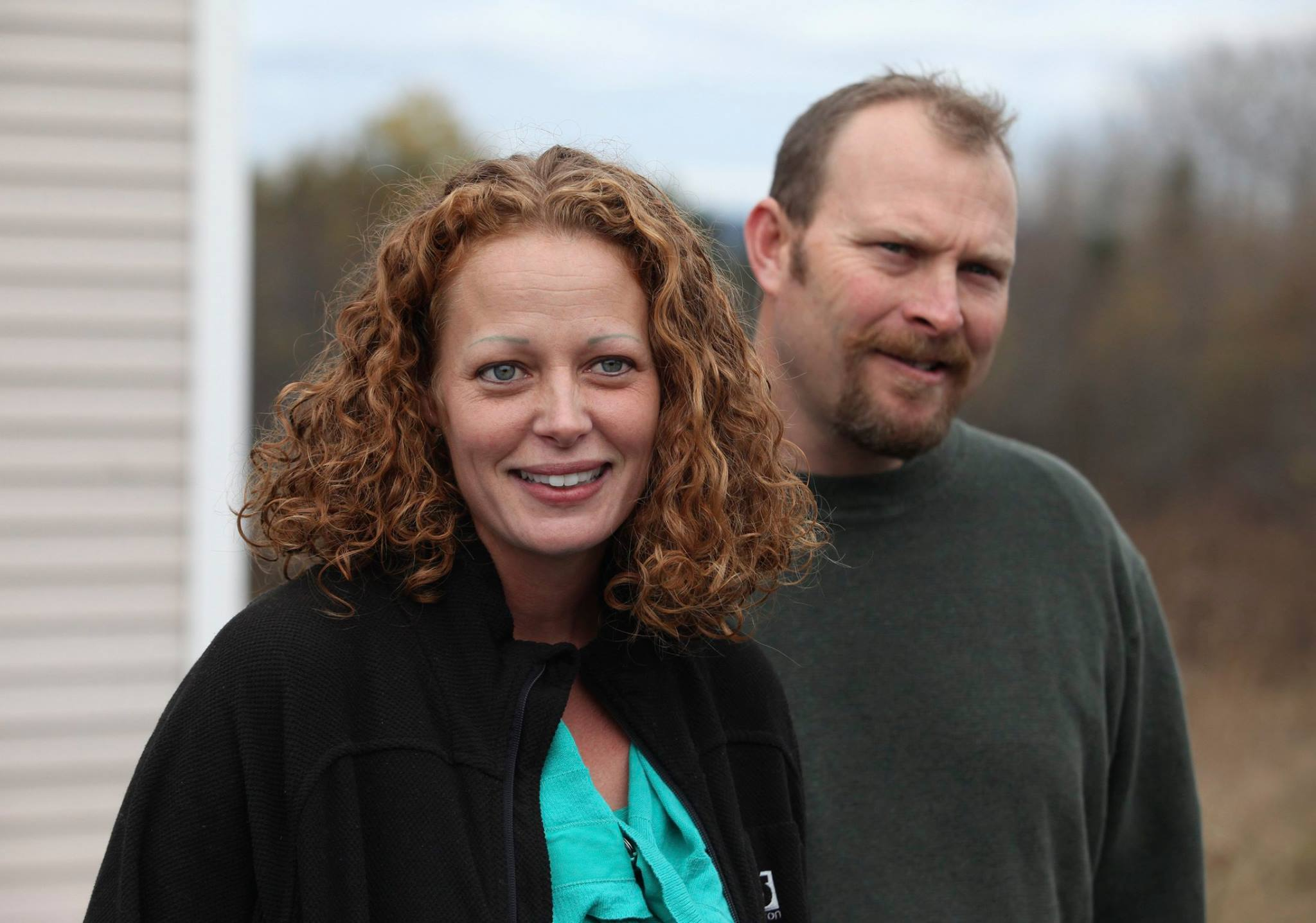 Ebola nurse Kaci Hickox reaches settlement with state of Maine after refusing quarantine