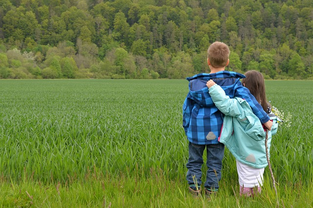 Having siblings may help with physical, mental health