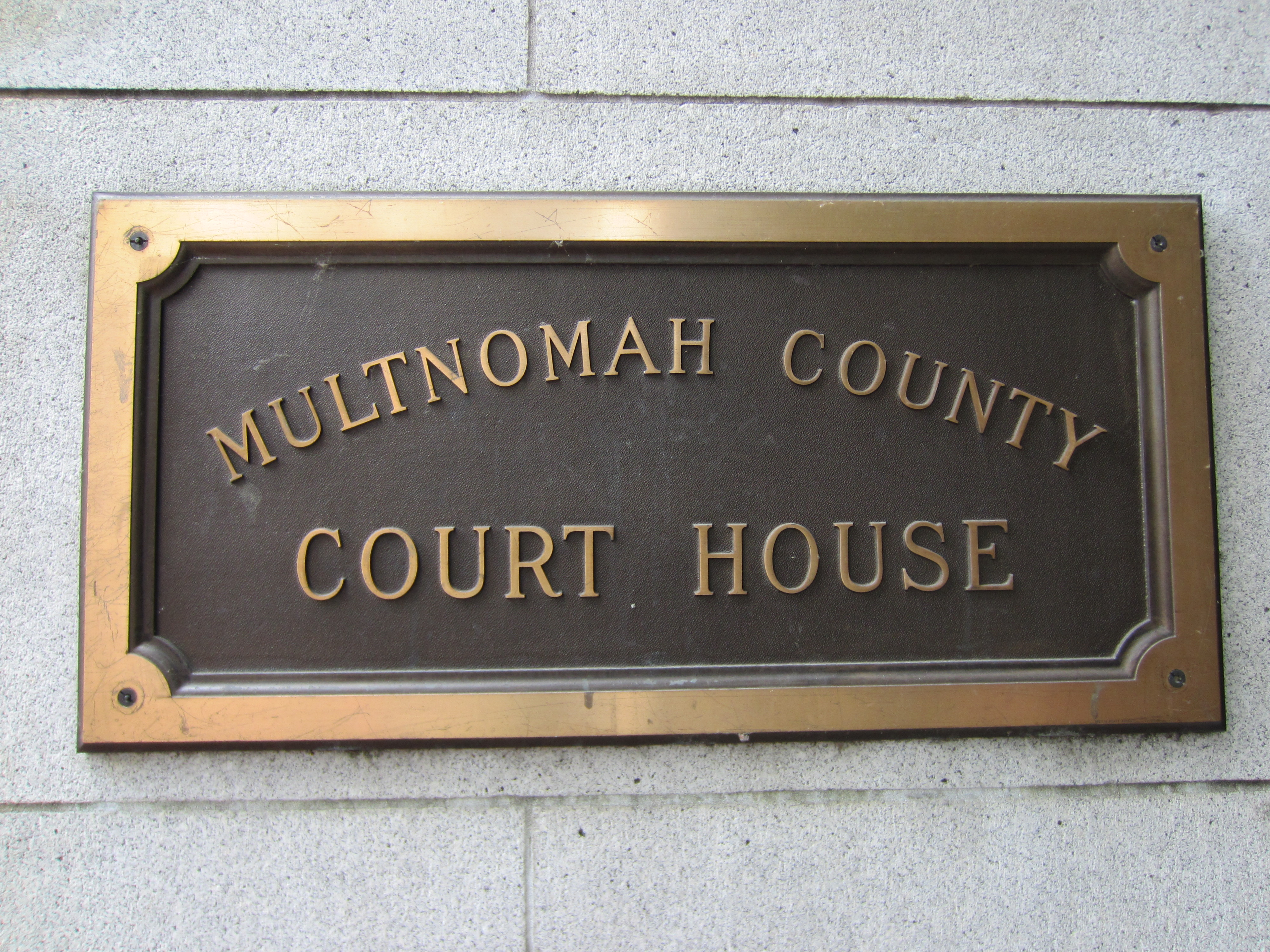 $15 minimum wage for Multnomah County employees in 2016