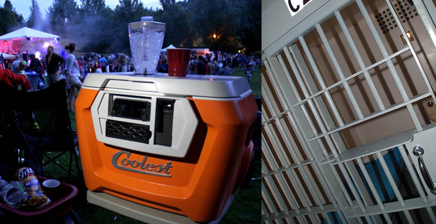 Blue prison room + Coolest Cooler: Oregon innovations named top 2014 inventions