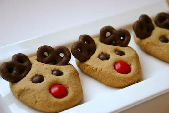 10 cookie recipes for the Christmas season