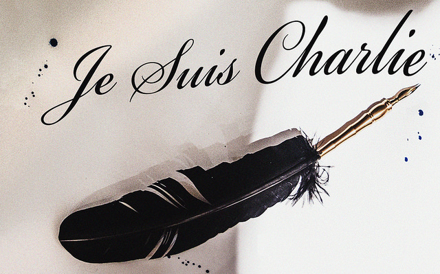 #JeSuisCharlie: millions of social media users stand with the French against terrorism