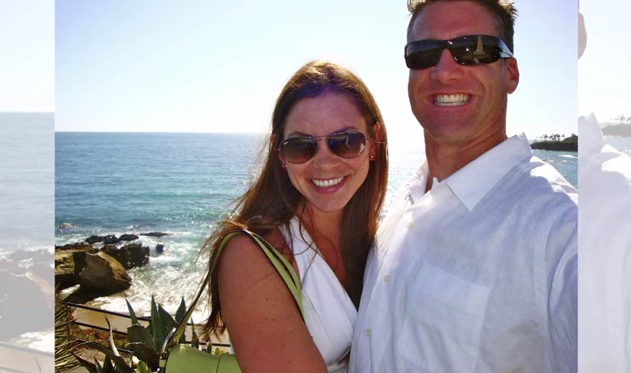"""Brittany Maynard's husband opens up: """"I think about her every day"""""""