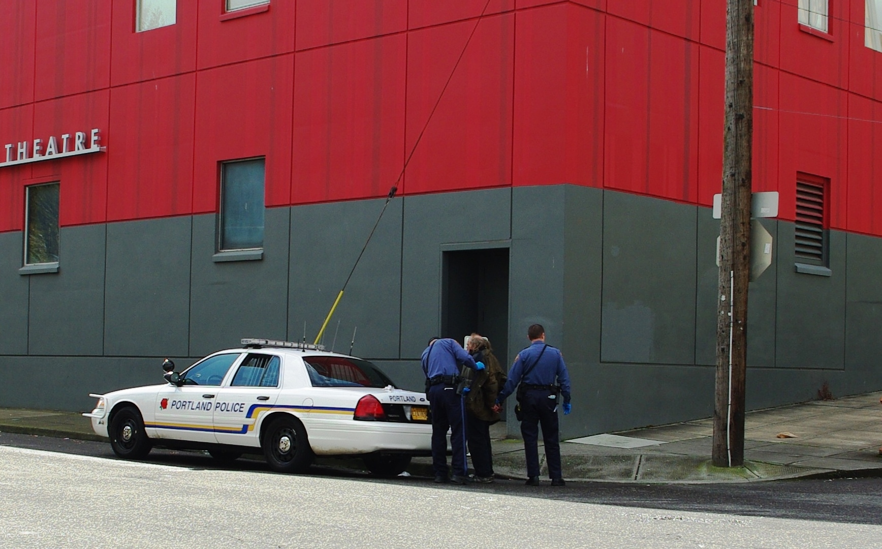 Portland Police outline new policy for responding to mental health crises