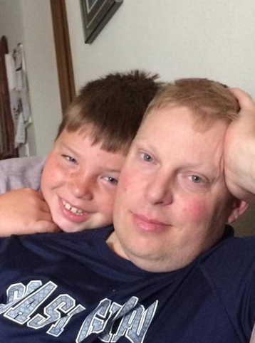Missing father and son from Clark County reunited with family