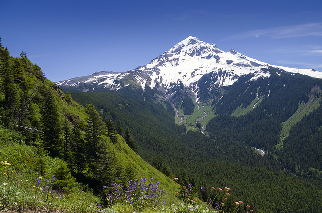 5 breathtaking Pacific Northwest hikes