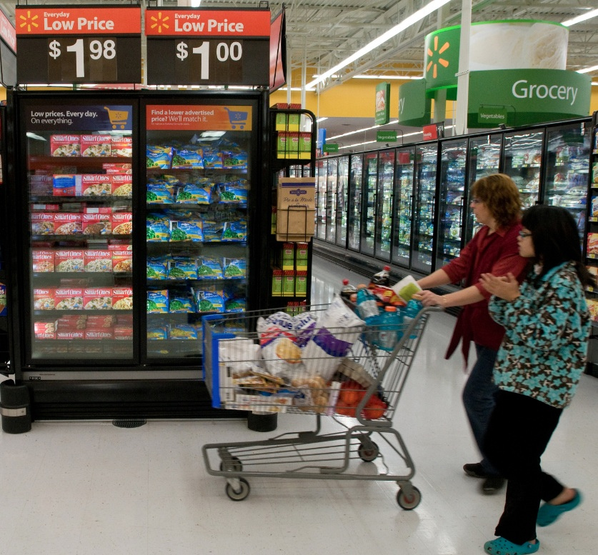 Study reveals best bargain Portland-area grocery stores