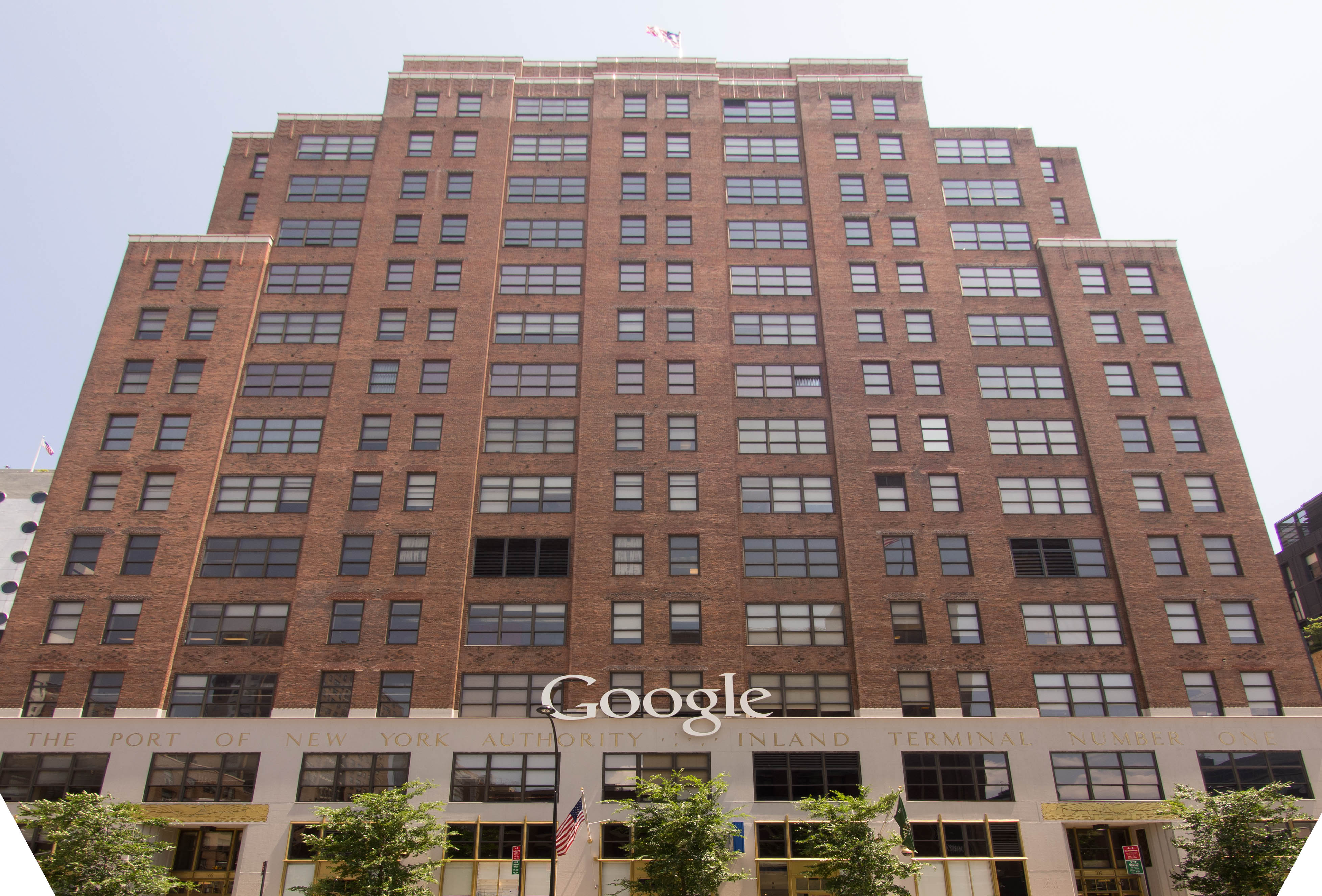 Google leases new office in downtown Portland