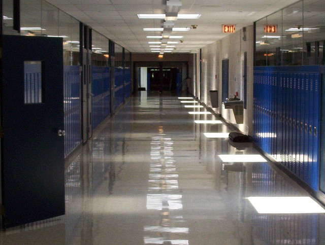 """Washington high school teacher tackles shooter: """"students come first and today was no different"""""""