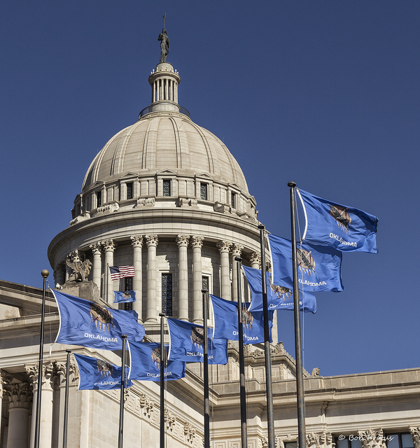 Oklahoma prepares to pass 72-hour abortion wait time bill