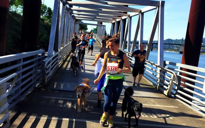Portland ranks in top 10 fittest cities