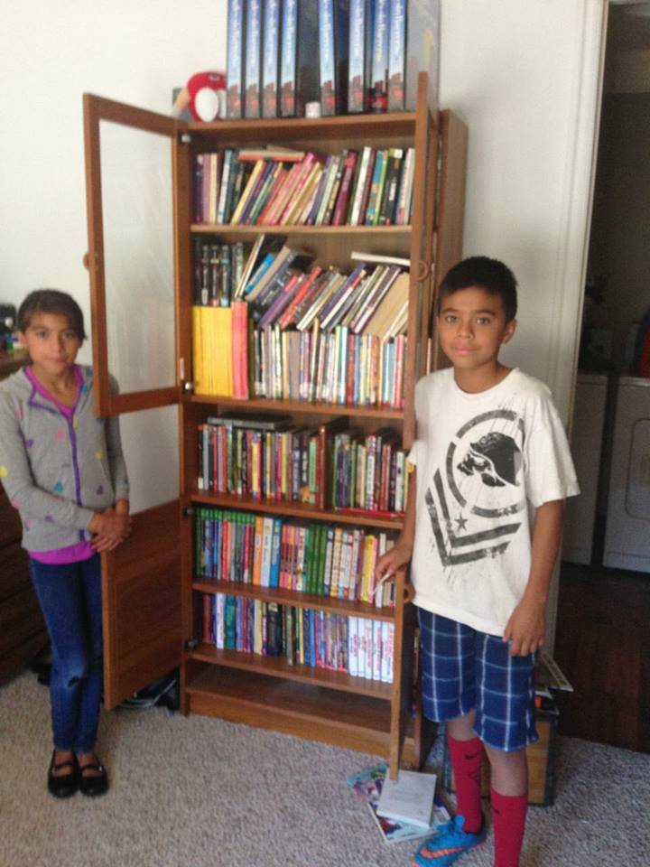 Postal worker delivers more than just junk mail to Utah boy