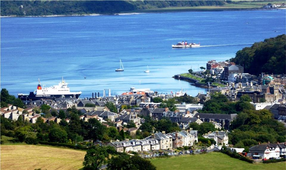 Scottish island to welcome Syrian refugees