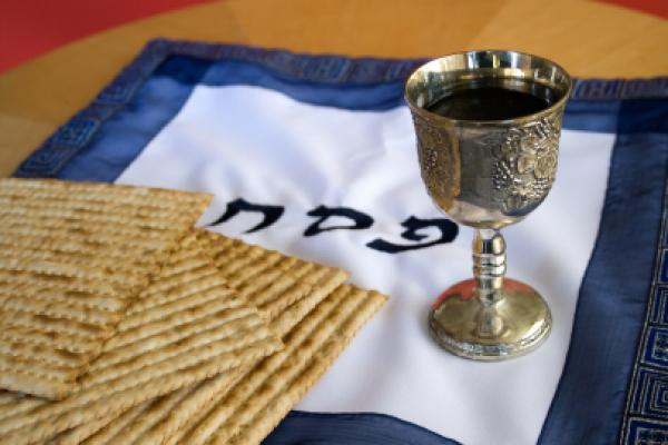 This Passover is more relevant than ever