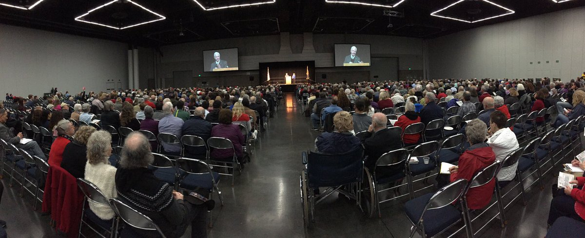 2,000 Oregon conservatives converge on Portland to celebrate American values