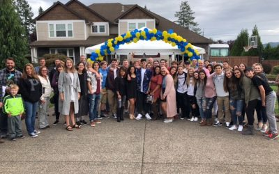 Oregon Student Makes Miraculous Recovery After Near-Fatal Accident