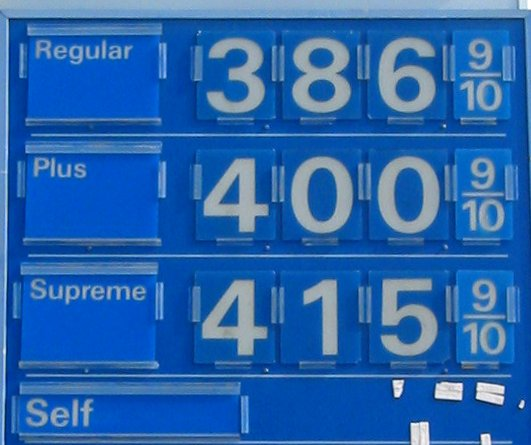 Gas prices to reverse price trend, dropping substantially