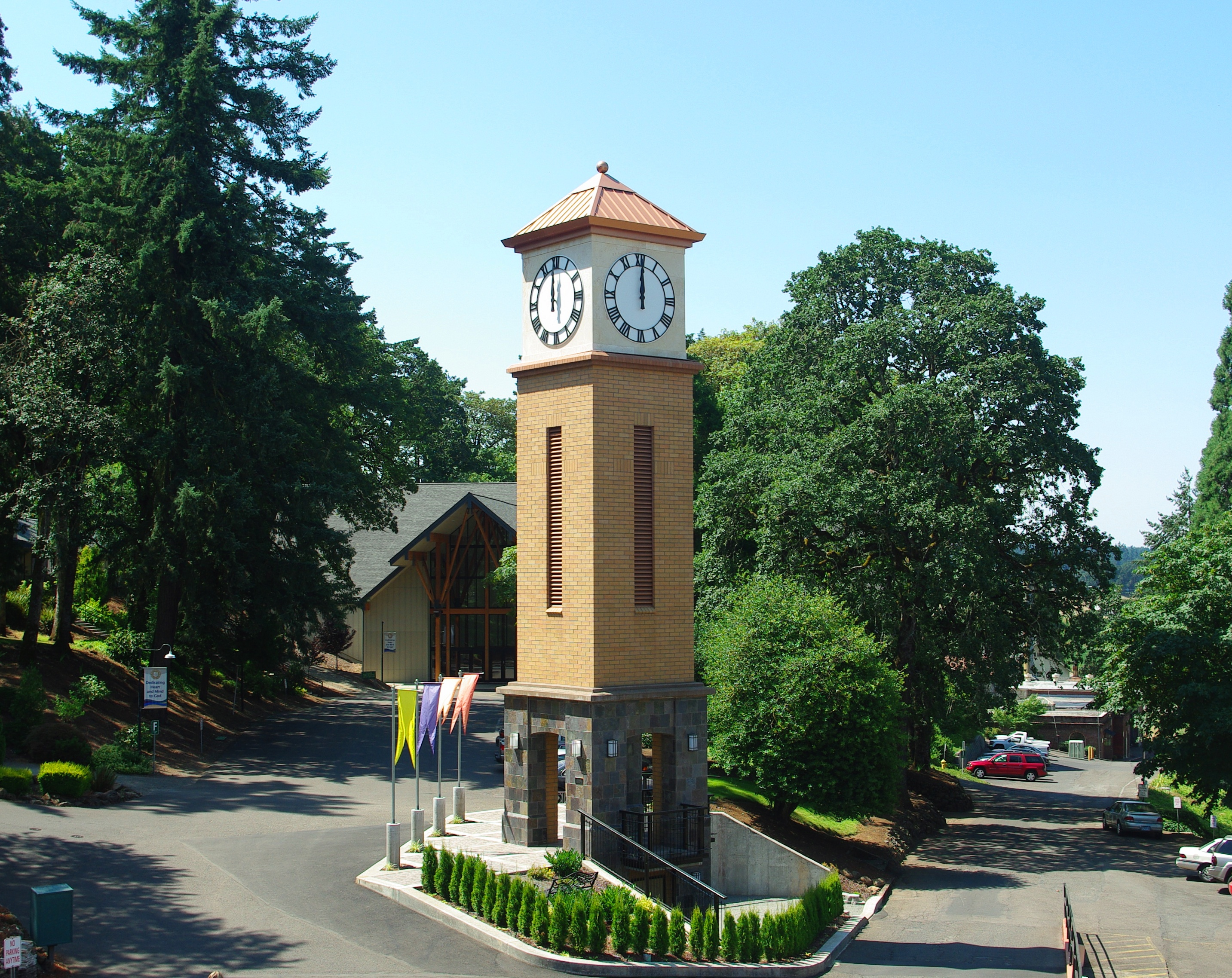 Corban University named military friendly for the fifth year