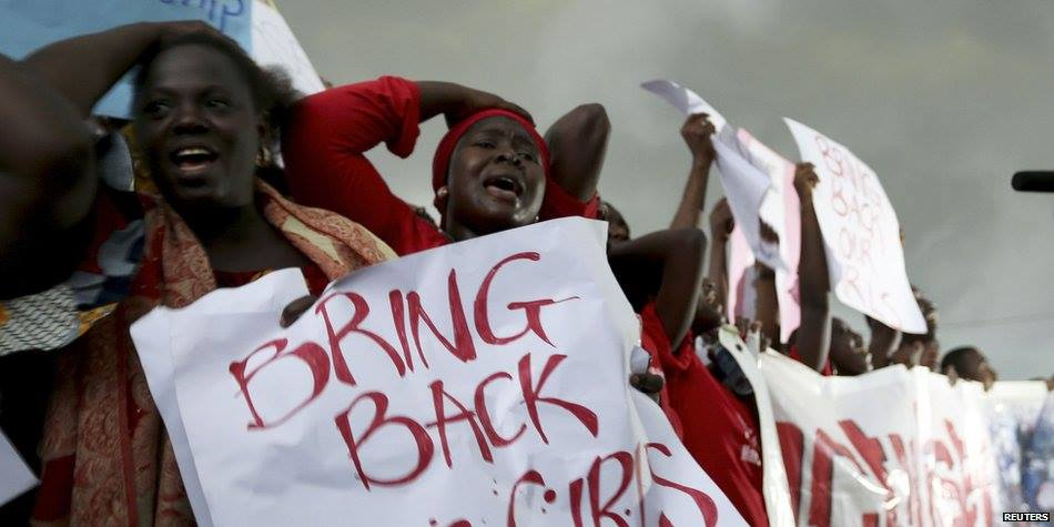Kidnapped schoolgirls to be released in upcoming ceasefire
