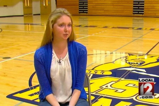Inspiration from Lauren Hill and Brittany Maynard tragedies