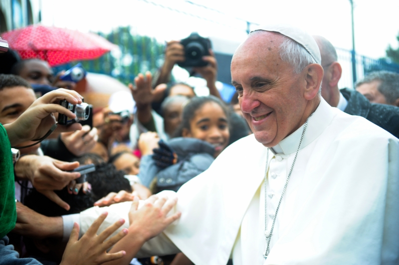 Pope Francis staunchly pro-life despite reformatory ideals