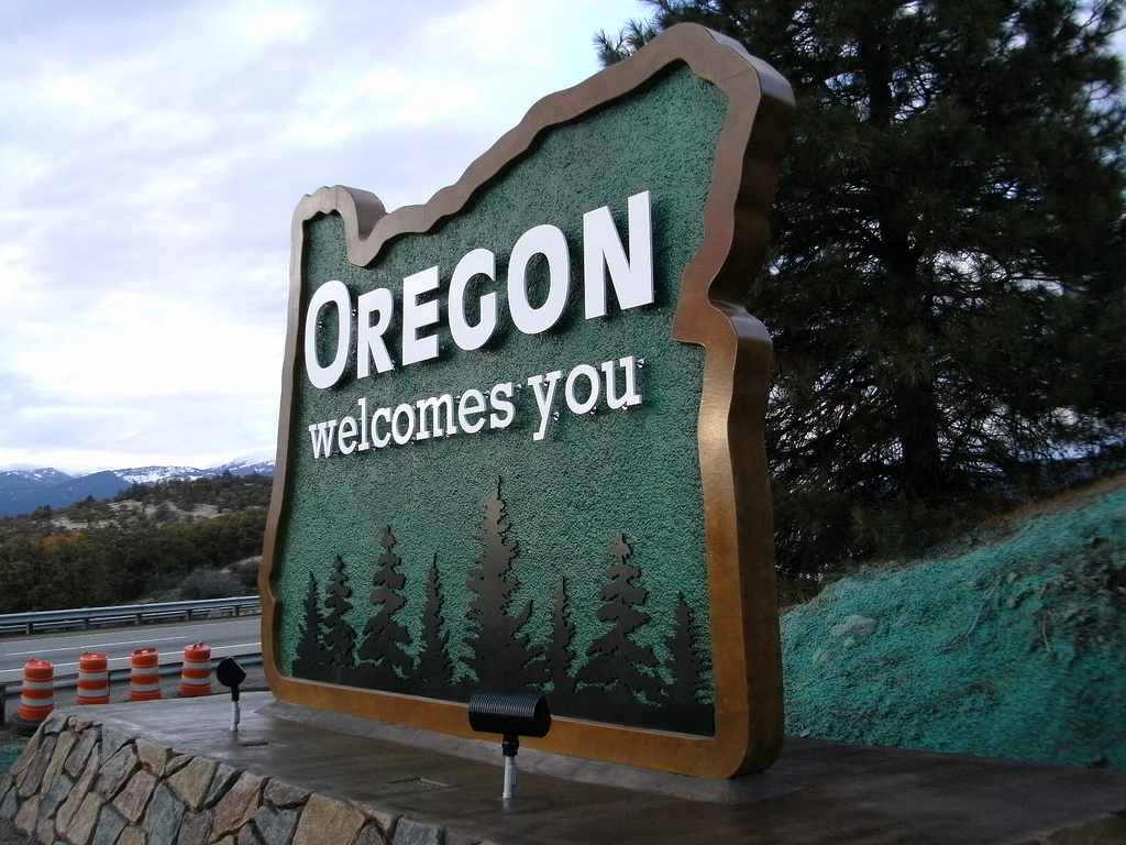 Oregon named nation's second-most humble state