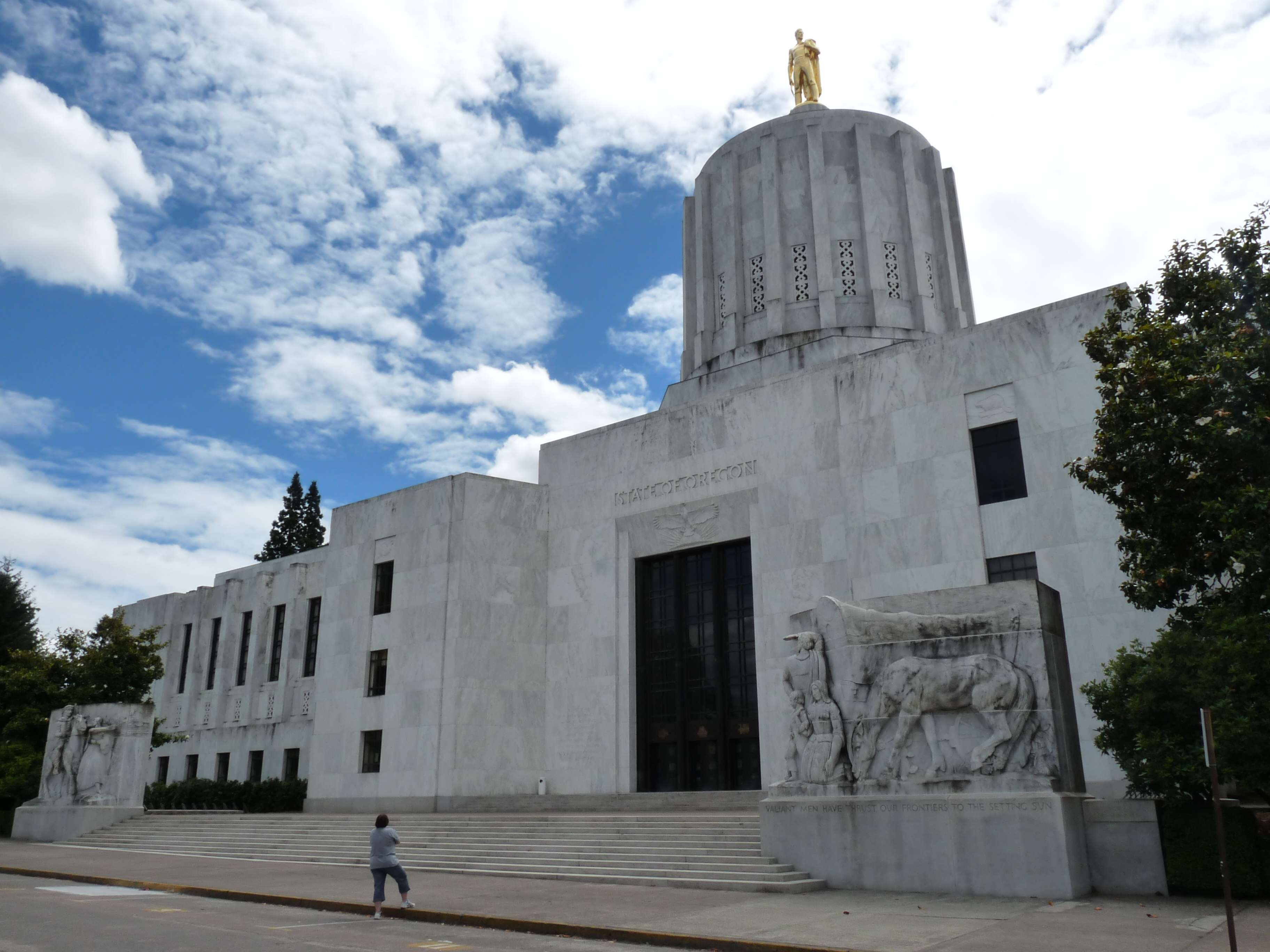 New Oregon laws for 2015