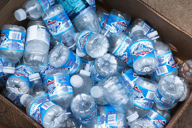 Research finds cans and plastic bottles directly increases blood pressure