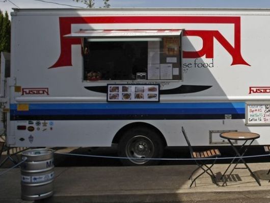 Salem Food Truck Association ramps up efforts to market trucks