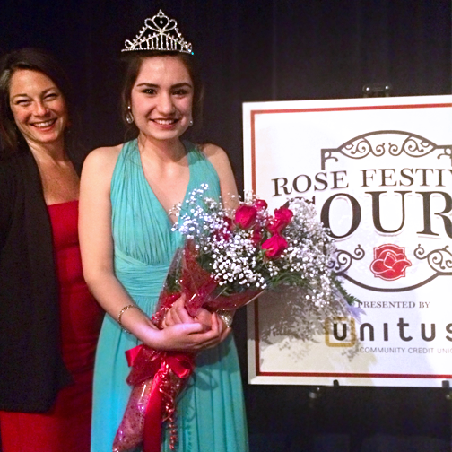 Rose Festival Court announced: meet Portland's princesses