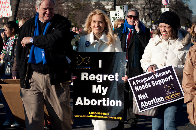 "Oklahoma set to become second state to ban ""dismemberment"" abortions"
