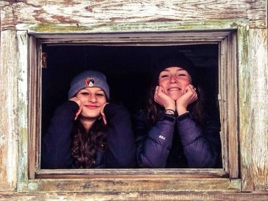 Seattle teens lost in Nepal after earthquake