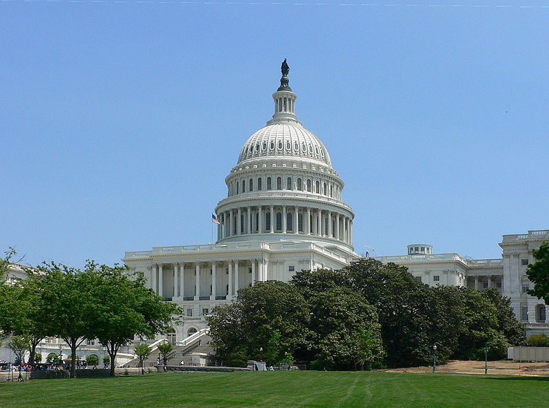 U.S. Capitol on lockdown after shots fired