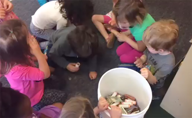 Portland Students Raise Money for Nepal Earthquake Relief