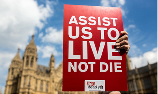 Colorado again defeats bill legalizing assisted suicide