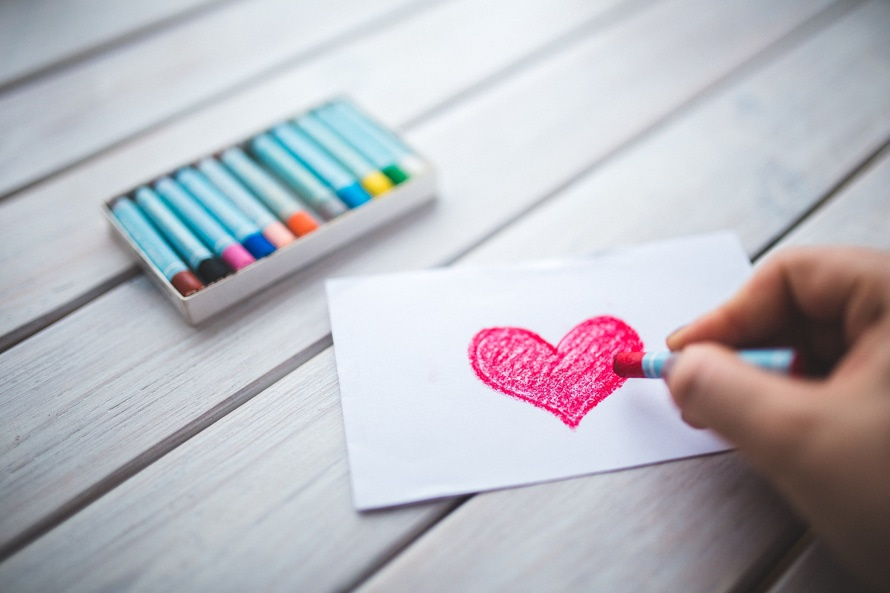 Pro-life organization sends love letters to abortion clinic workers
