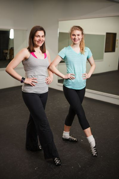 Tigard-area sisters to compete in World Irish Dancing Championships