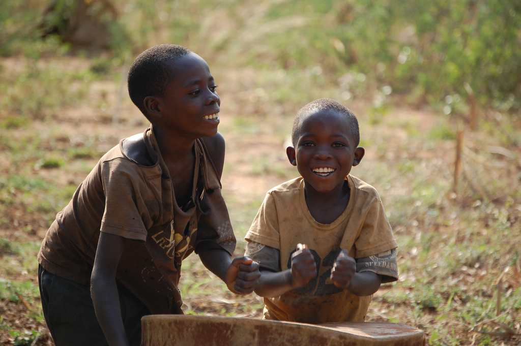 Reasons to smile: Lessons we can learn from Burundi