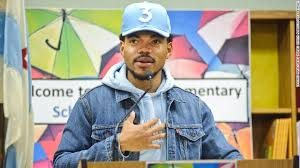 Chance the Rapper Gifts $1 million to Chicago Public Schools