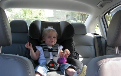 New Oregon Law Changes Car Seat Requirements