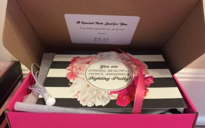 """Fighting Pretty"" Care Packages Bring Encouragement to Women with Cancer"