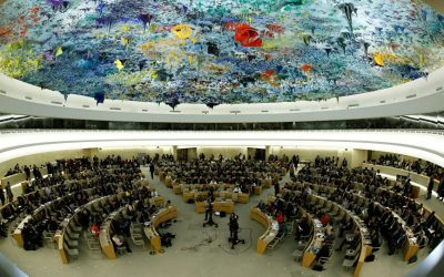 Human Rights Council Hypocritical?