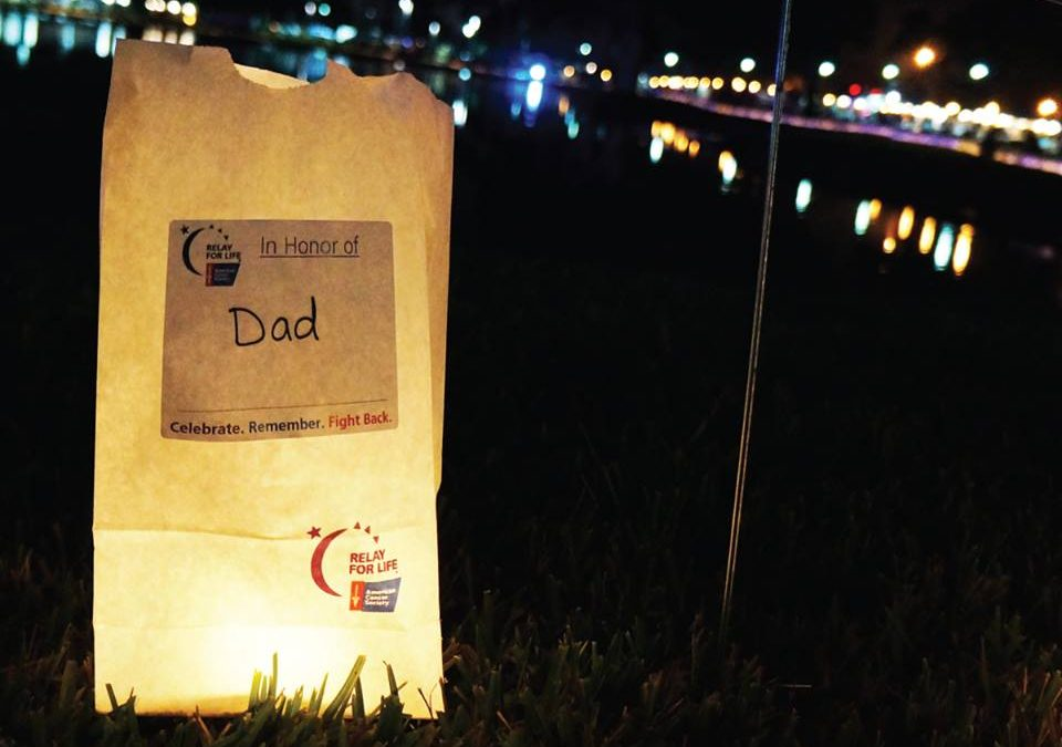 Relay for Life Raises Hundreds of Thousands of Dollars for Cancer Patients