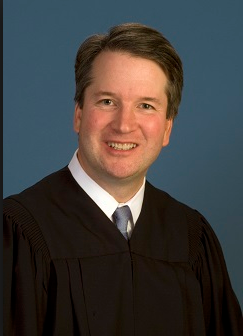 President Trump Nominates Kavanaugh