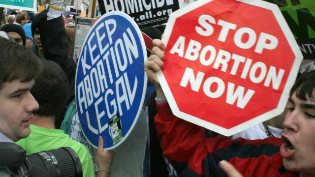 Federal court upholds Missouri abortion restrictions