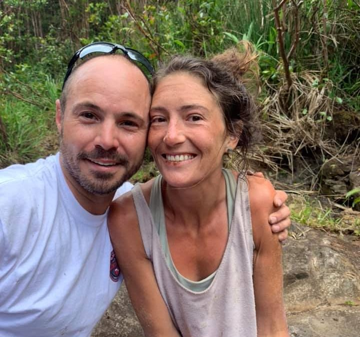 Woman rescued from Hawaii forest after being lost for 16 days